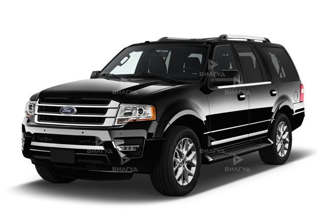 Диагностика ошибок сканером Ford Expedition в Нижнем Новгороде