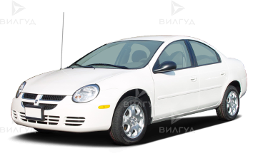 Замена блока управления Chrysler Neon в Нижнем Новгороде