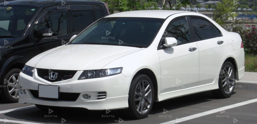 Замена блока управления Honda Accord в Нижнем Новгороде