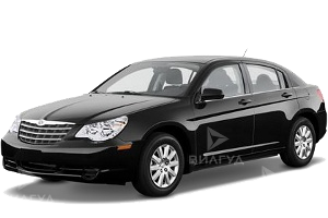 Замена ламп ближнего света Chrysler Sebring в Нижнем Новгороде