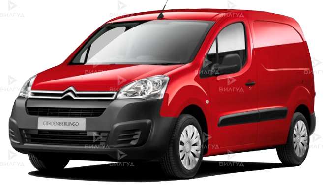 Замена карданного вала Citroen Berlingo в Нижнем Новгороде