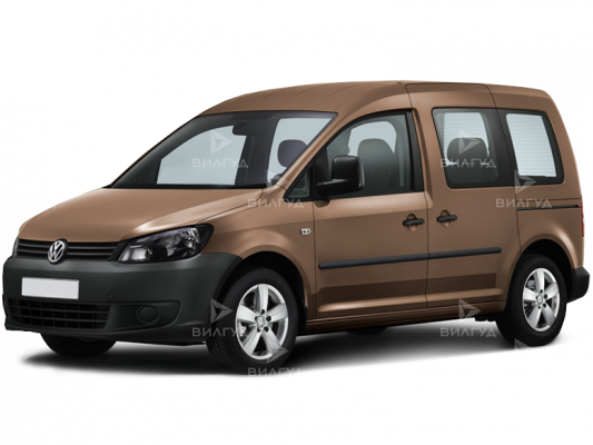 Замена масла МКПП Volkswagen Caddy в Нижнем Новгороде